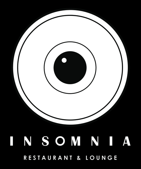 Insomnia Restaurant & Lounge - Homepage
